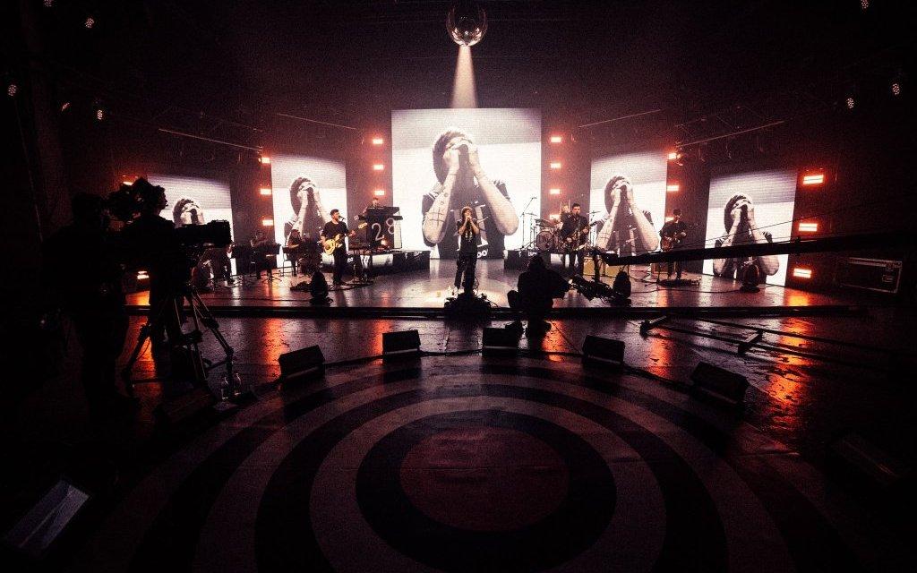 Louis Tomlinson bate récords de ventas con «Live From London»