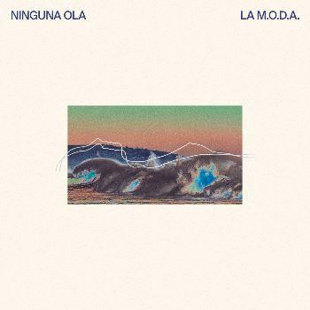 """La M.O.D.A. publica su nuevo disco: """"Ninguna Ola"""""""