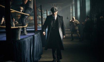 Peaky Blinders dirá adiós tras la sexta temporada