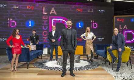 """""""La Noche D"""", la gran apuesta por el humor de RTVE"""