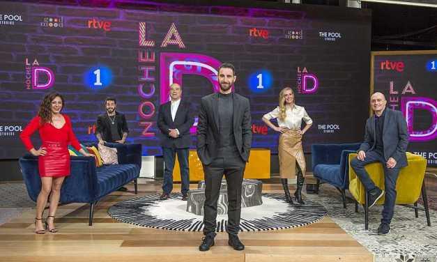 «La Noche D», la gran apuesta por el humor de RTVE