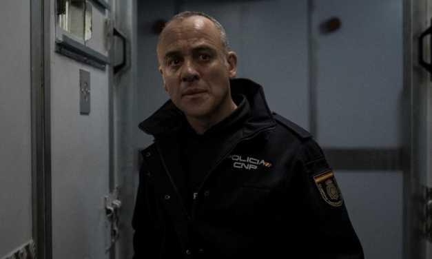 'Bajocero': un thriller policíaco que te dejará tiritando