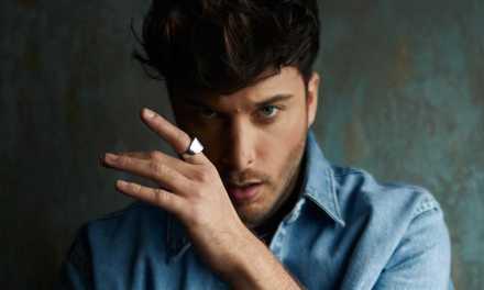 """Así suenan """"Voy a quedarme"""" y """"Memoria"""", las apuestas de Blas Cantó para Eurovisión 2021"""