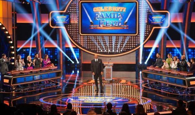 Atresmedia prepara una adaptación de 'Celebrity Family Feud'