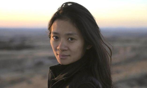 Chloé Zhao, una mujer haciendo historia en los Globos de Oro