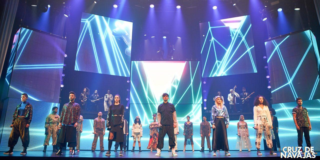 'Cruz de Navajas: Mecano Musical Experience' llega a Madrid
