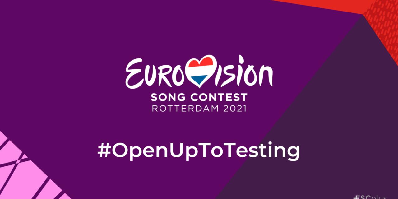 Así será el festival de Eurovisión 2021 en plena pandemia
