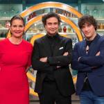 'MasterChef Celebrity 6': estos son los concursantes confirmados
