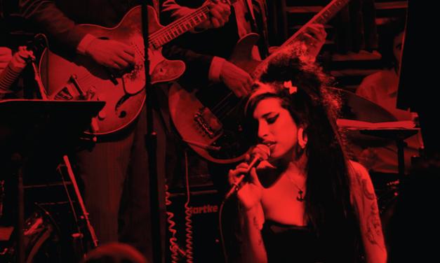 Amy Winehouse y el renacimiento de la diva del soul