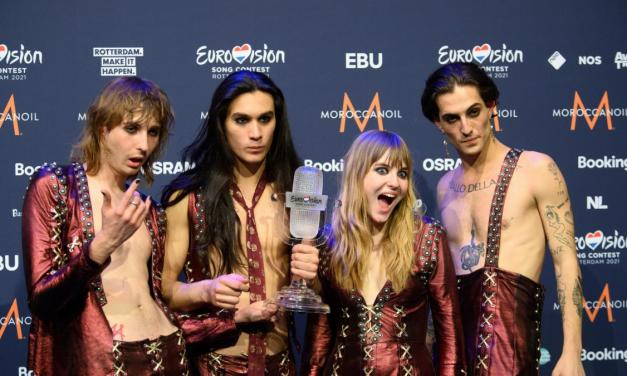 Måneskin: talento, libertad y juventud hecho Glam Rock