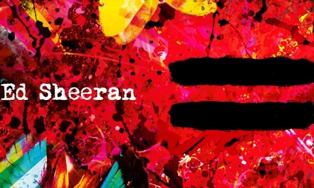 """Fechas y detalles de lo nuevo de Ed Sheeran, """"="""" y """"Visiting Hours"""""""