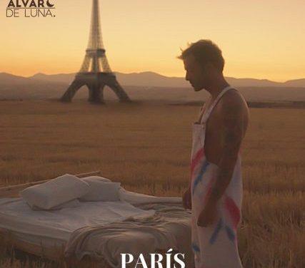 Un viaje hasta 'París' de la mano de Álvaro de Luna