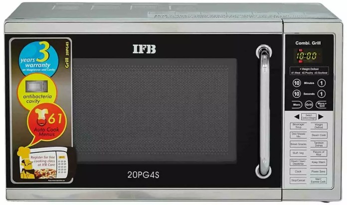 ifb grill microwave in Best Microwave Ovens In India 2020 » WhyPayFull.in