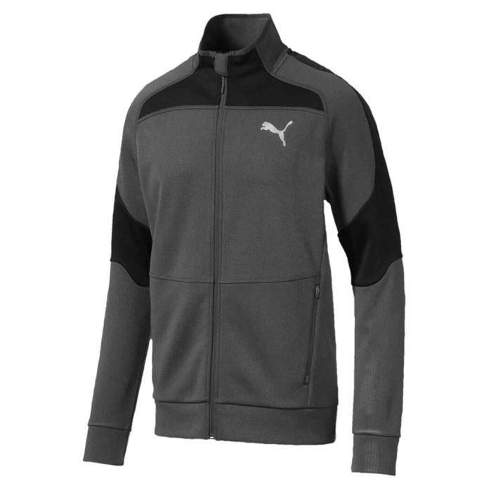 Puma Men Track Jacket