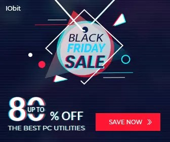 Wondershare Black Friday Sale upto 80% off