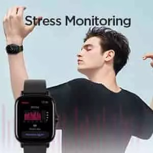 Monitor Your Stress Levels
