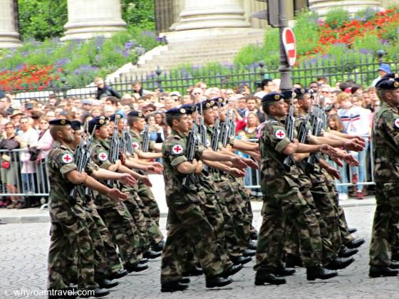 Bastille Day 7