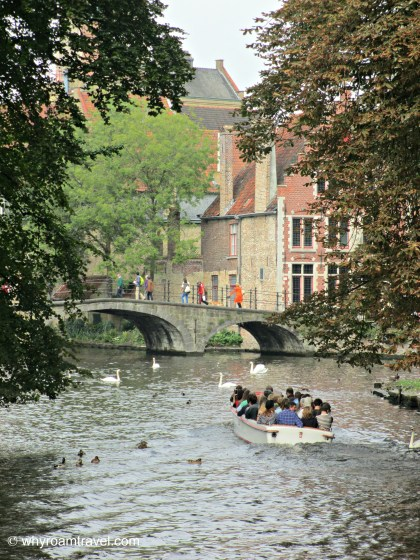 Top 12 Things to Do in Bruges | WhyRoamTravel.com