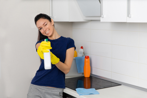 What services do maids provide