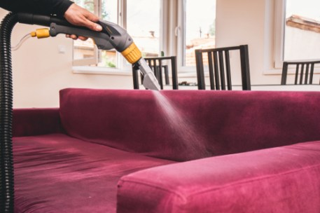 How often should the house be deep cleaned