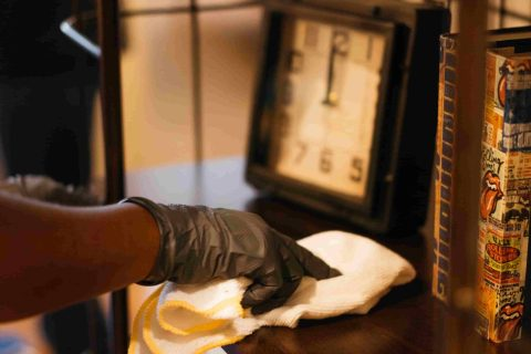 How to Clean Each Room of the House During the Coronavirus Pandemic