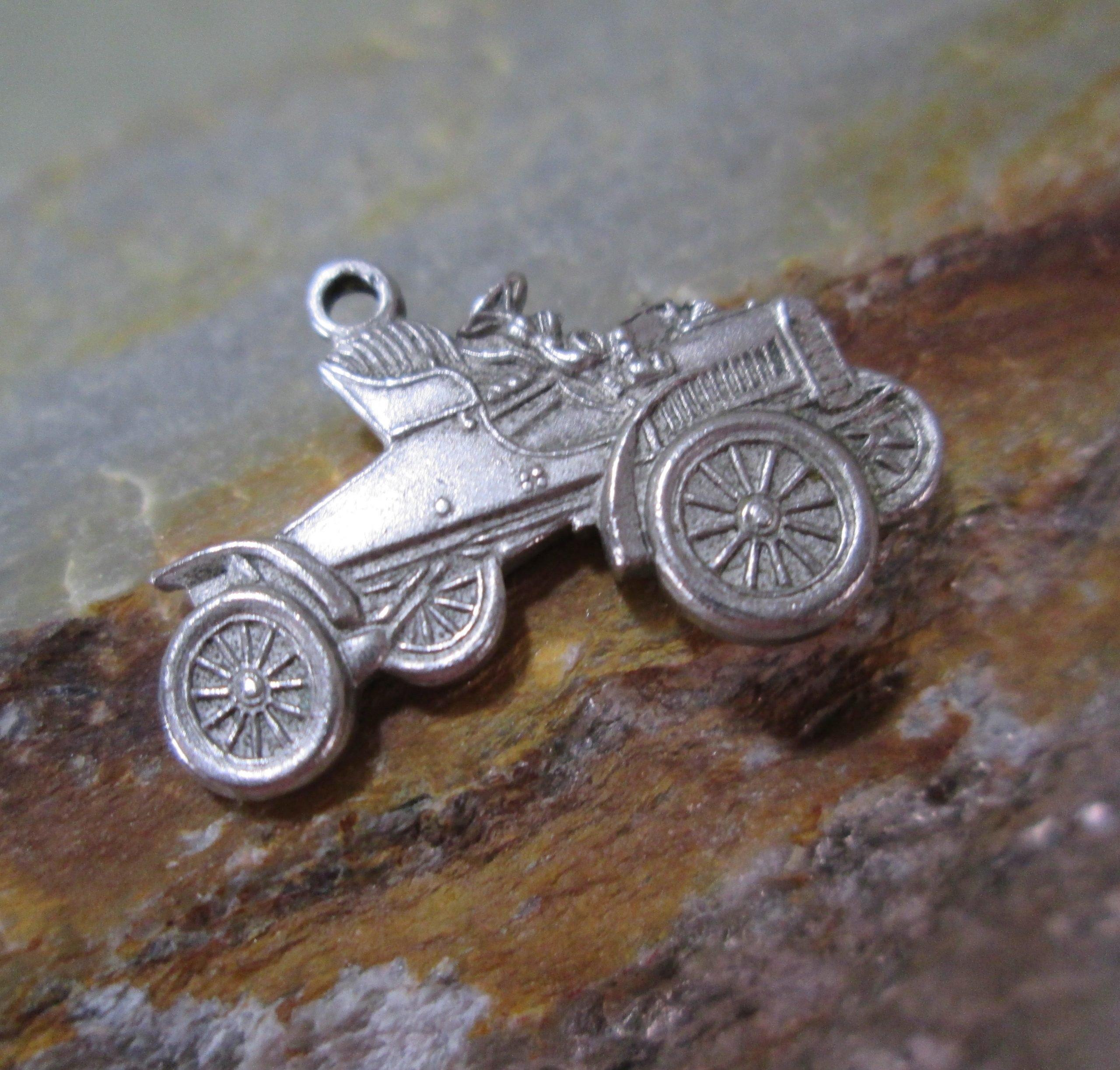 1904 Ford Classic Car Charm