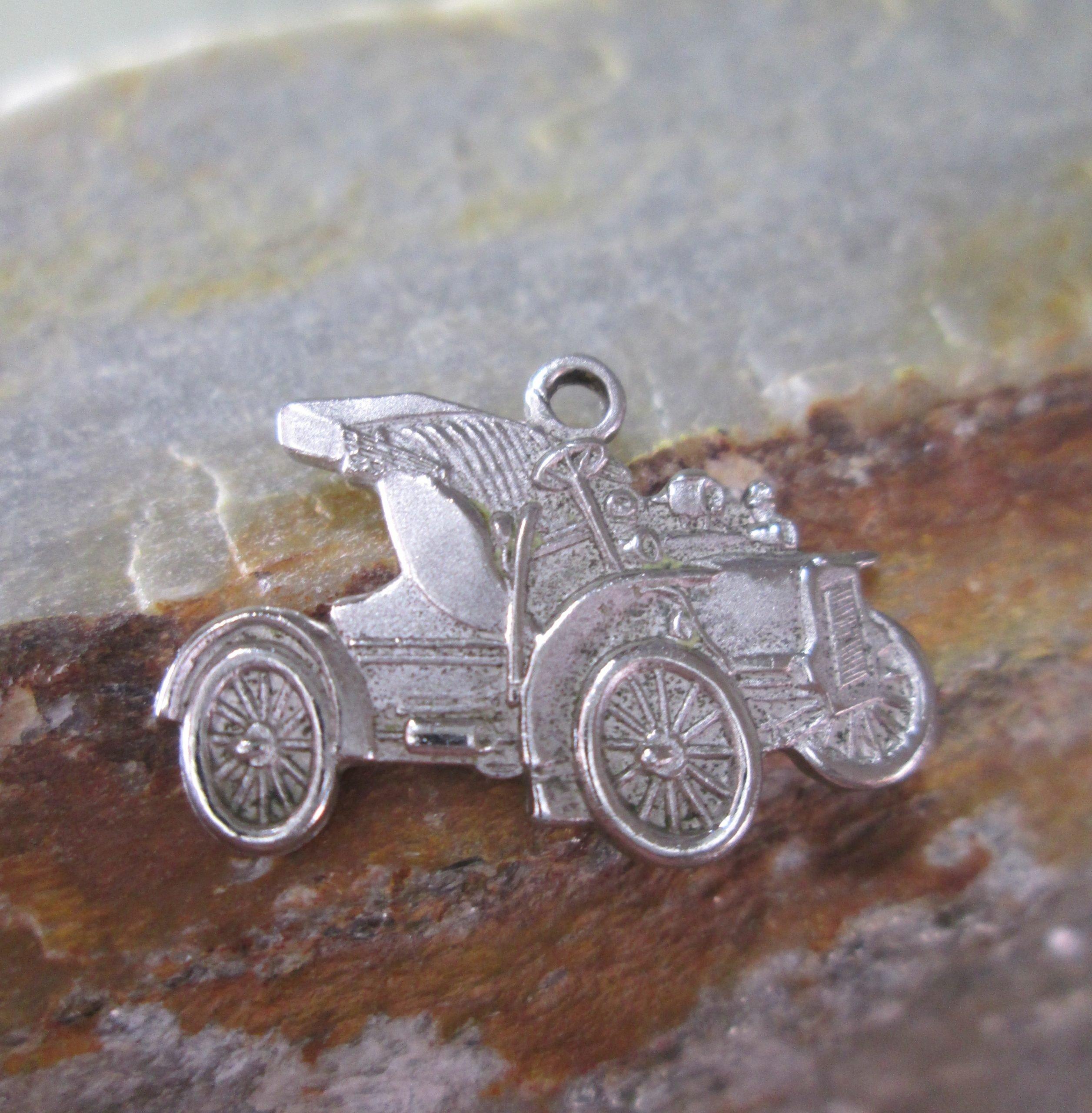 Cadillac Model K Charm