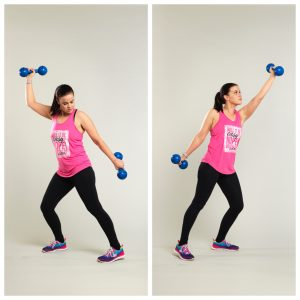 Hannah Nolan & Why Weight Ireland