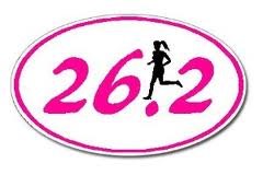 Kildare Marathon with Hannah Nolan