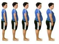 Scale of obesity in children - Ireland