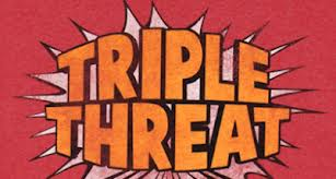 Triple Threat Fat Attack - Why Weight Ireland