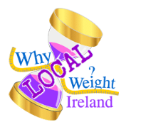 Why Weight Ireland LOCAL Logo