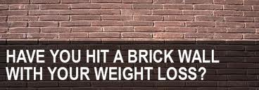 Weight Loss Wall