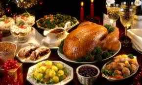 Christmas Dinner With Why Weight Ireland
