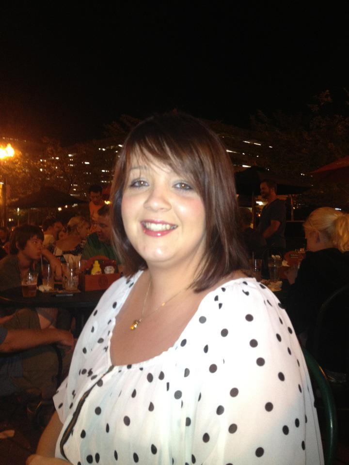 Jacqui's Story - Why Weight Ireland