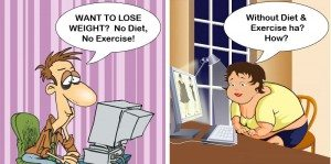 Forget the Meal Replacements & Supplements