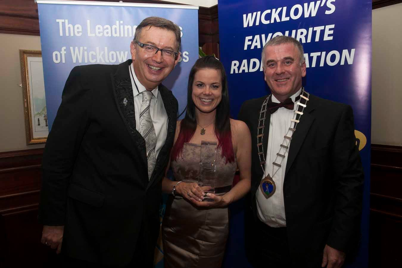 Wicklow Chamber Awards
