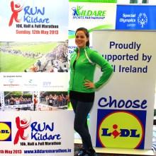 Hannah Nolan Kildare Fitness Expert
