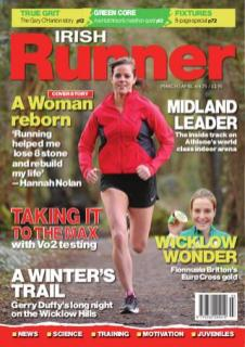 Irish Runner Magazine
