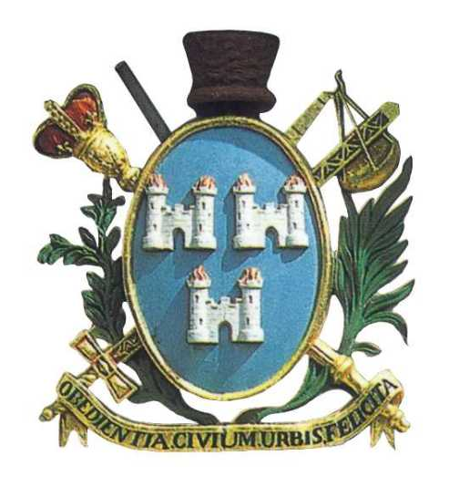 Lord Mayor of Dublin 5-Alive Challenge