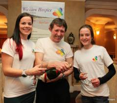 Supporting Wicklow Hospice