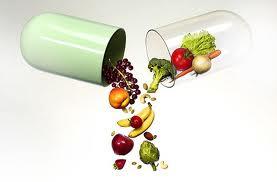 Health Versus Supplements