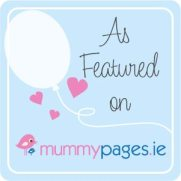 As Featured on Mummypages.ie