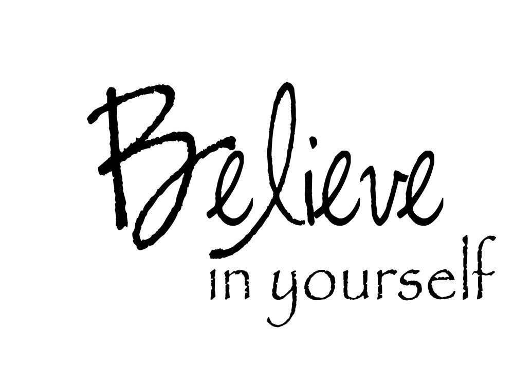 Believe in Yourself for Greater Weight loss
