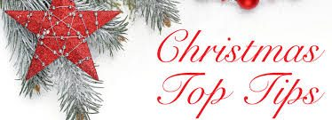 Surviving Christmas Top Tips