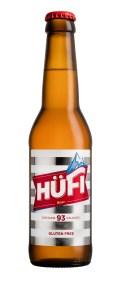 Hufi Bottle 3D