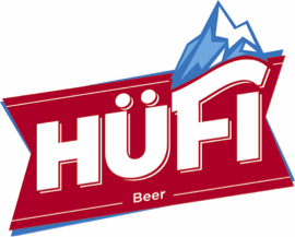 Hüfi Bottled Beer