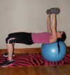 Chest Exercises with Hannah Nolan