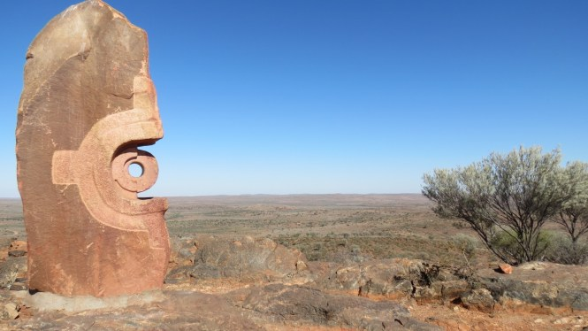 Broken Hill icon