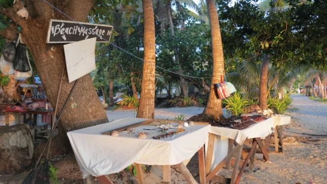 Massage Boards in Fiji Islands